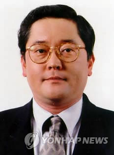 조동만 한솔그룹 전 회장 [연합뉴스 자료 사진]