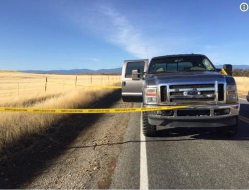 미국 캘리포니아 주 초등학교 총격 일어난 테헤마 카운티