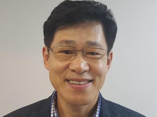 임도혁 신임 대전언론문화연구원 이사장