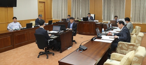 대전시의회 복지환경위원회