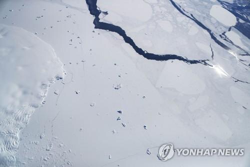 남극의 미스터리, 바다 얼음은 더 커진다?