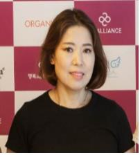제9대 자활명장 김순덕 다솜도시락 대표