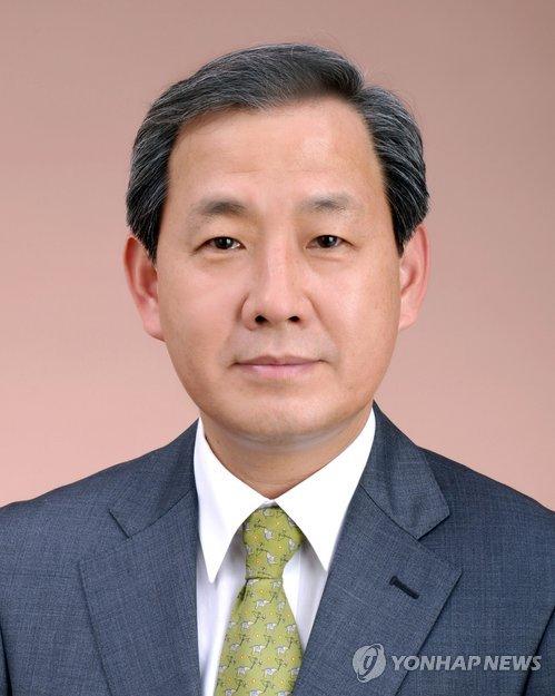 한국외대 김인철 총장