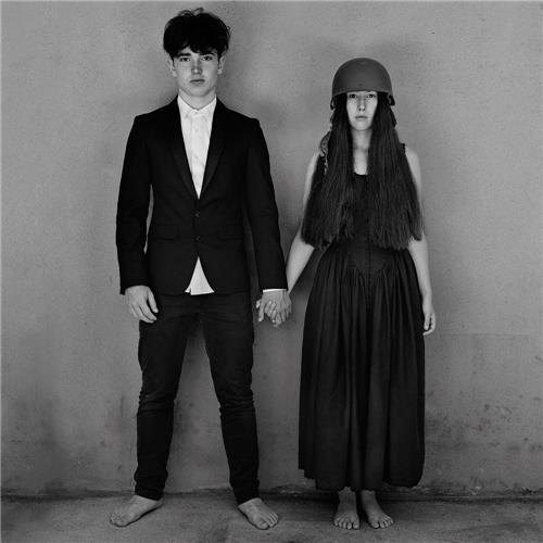 U2 14집 앨범 '경험의 노래' 재킷