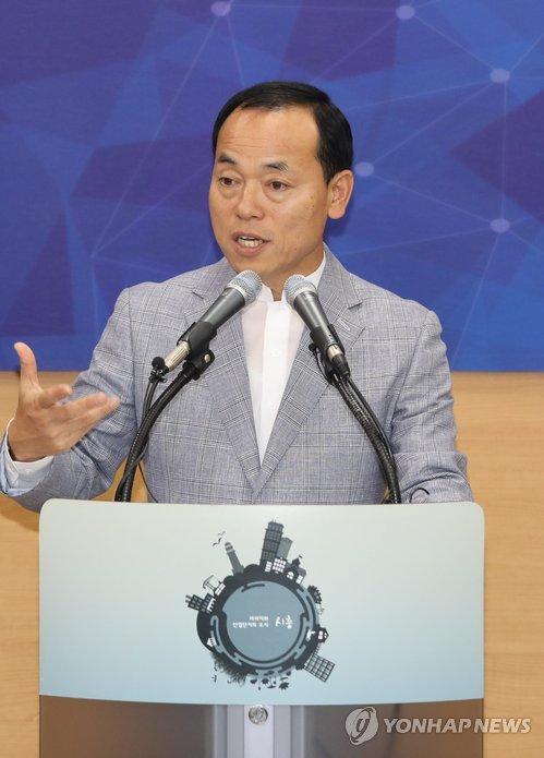 김윤식 시흥시장