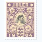 1904년 최초의 씰