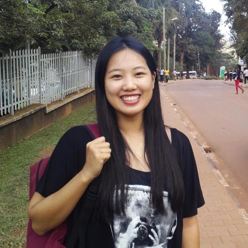 우간다에 한국어 교육 뼈대 세운 강화영씨