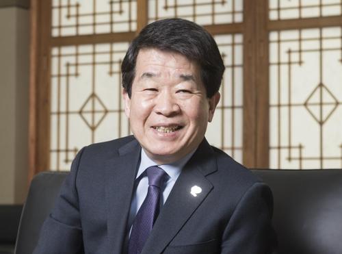 제갈원영 인천시의회 의장