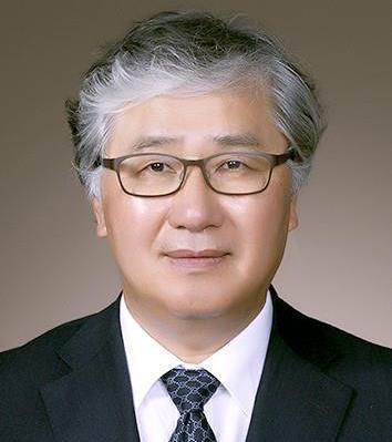 신임 김동전 제주연구원장