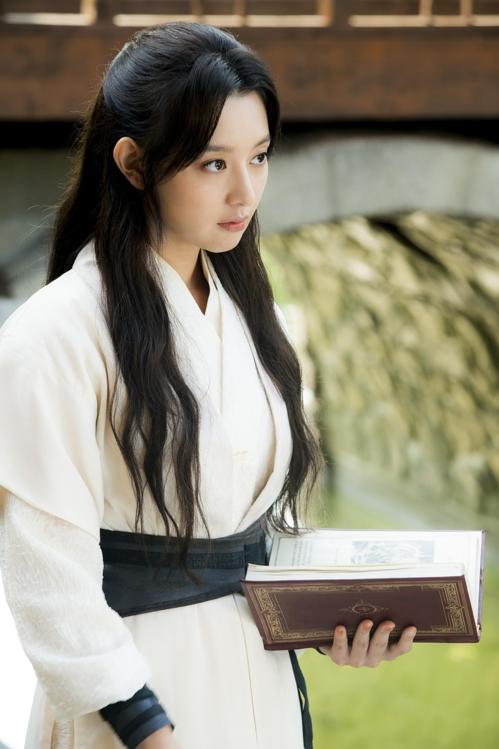 '조선명탐정:흡혈괴마의 비밀'