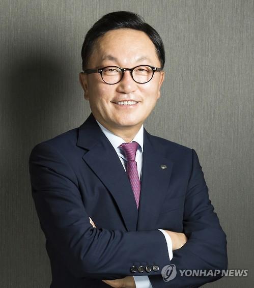 박현주 미래에셋그룹 회장
