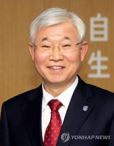 차인준 인제대 총장