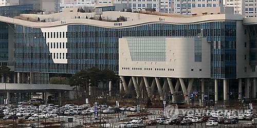 국토교통부 세종청사 [연합뉴스 자료사진]