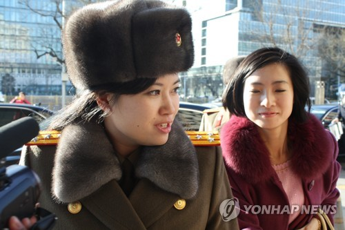남북, 내일 판문점서 北예술단 파견 실무접촉 개최