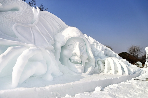 [연합이매진] 연천 구석기 겨울여행