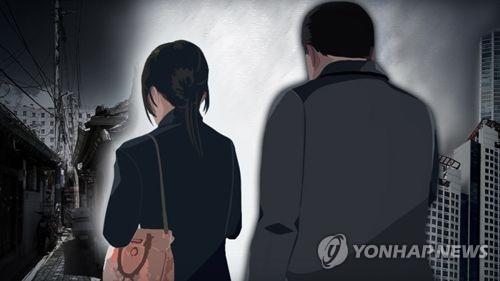 '교수가 여직원들 상습 성추행'…대학이 경찰에 고발장