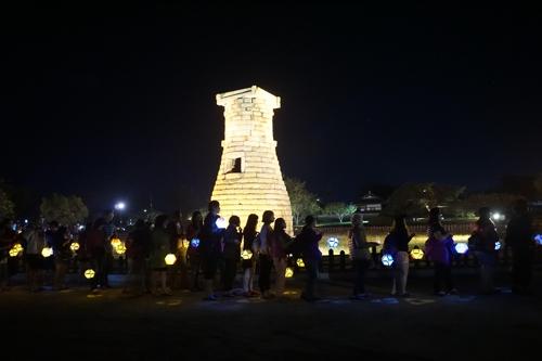 영주 선비고을 여행 등 8개 야간관광상품 활성화 지원
