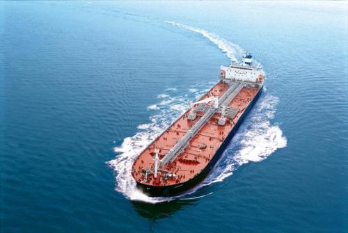 STX조선해양, 석유화학제품운반선 2척 건조계약 확정