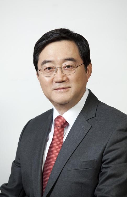 구성훈 삼성증권 신임 사장 내정자