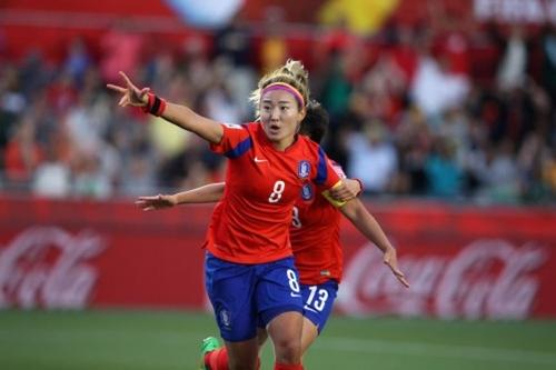 노르웨이 리그에 진출하는 여자축구 조소현