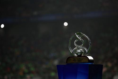 2018년 아시아축구연맹 챔피언스리그 트로피
