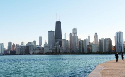 건립 50년 만에 이름 바뀌는 미국 시카고 아이콘 '존행콕센터'