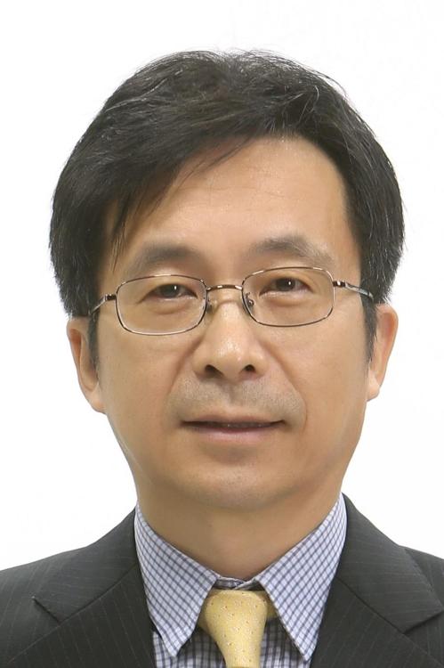 KBS 보궐이사로 추천될 예정인 강형철 숙명여대 교수[방통위 제공]