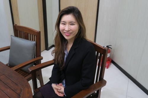최희진 김포항공관리사무소 관제탑 팀장