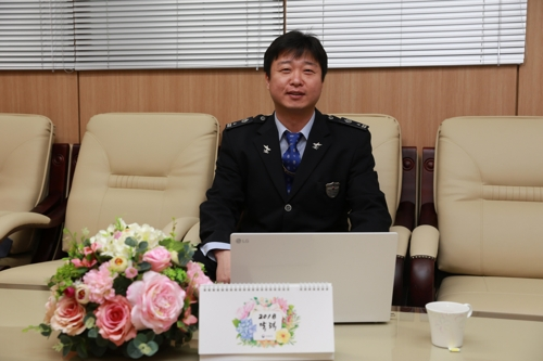 박신우 인천본부세관 관세행정관
