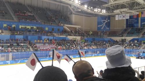 [올림픽] 일본 그리고 북한