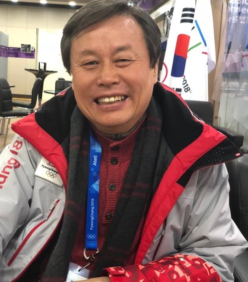[올림픽] 도종환 장관