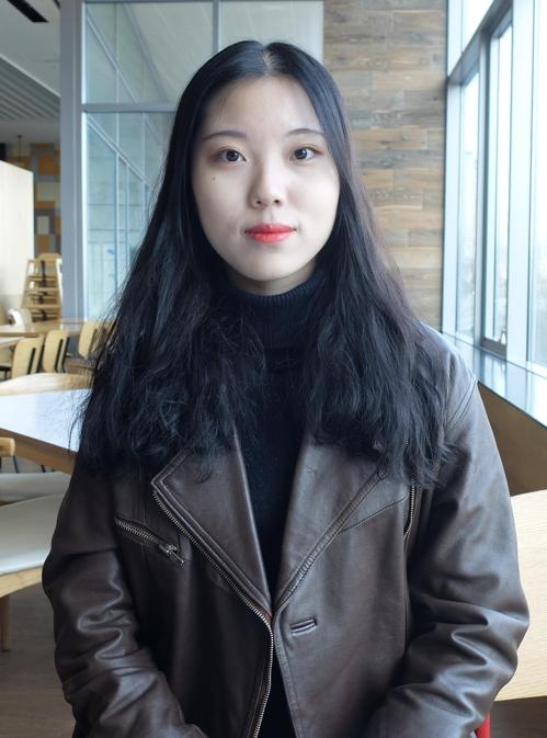 '청년 공공외교대사' 된 독립유공자 후손 김가을 씨
