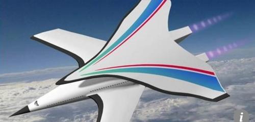 中,시속 6천㎞ 극초음속 비행기 개발중…베이징-뉴욕 2시간 목표