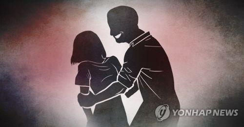 """""""사귀자∼"""" 10대 병원 직원 성추행 치과의사 벌금형"""