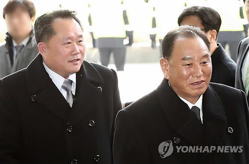 '평창 이후' 관계개선 지속 공감한 남북, 구체방안 협의