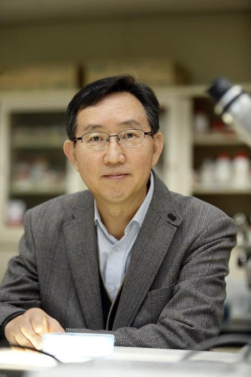 김경태 포스텍 교수