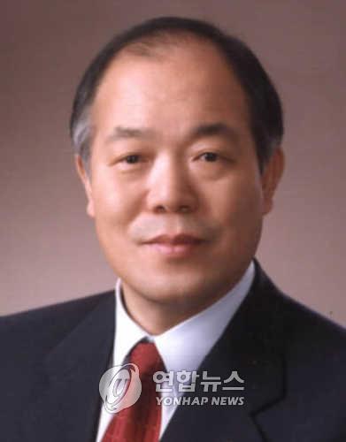 김영진 신임 5·18기념재단 이사장 [연합뉴스 자료사진]