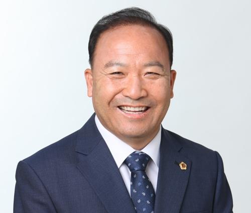 장명식 전북도의원 [장명식 의원 제공=연합뉴스]