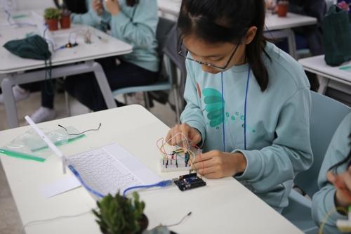 마이크로소프트 '여성 발명가, 세상을 바꾸다' 행사