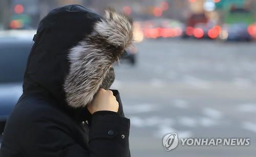 강풍주의보 [연합뉴스 자료사진]