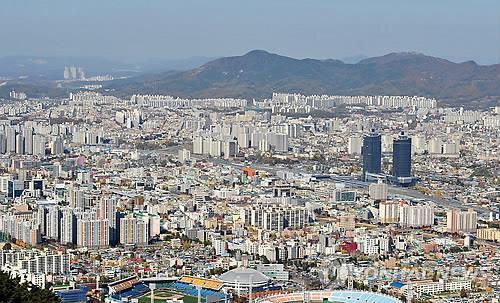 대전시 전경 [연합뉴스 자료사진]