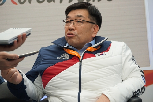 """[패럴림픽] 이명호 대한장애인체육회장 """"관심과 참여 절실해"""""""