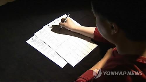 지원서 80통·알바·면접준비…채용비리 피해자의 잃어버린 시간[연합뉴스 자료사진