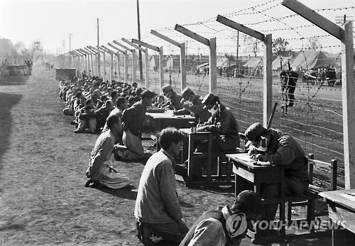 '전쟁의 참상 렌즈에' 6·25 당시 희귀사진