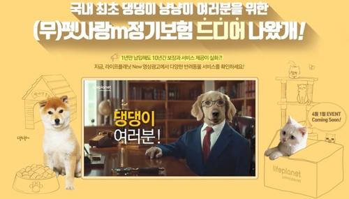 라이프플래닛 상품 홍보 이미지