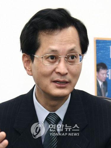 이재용 민주당 대구시당위원장 [연합뉴스 자료사진]