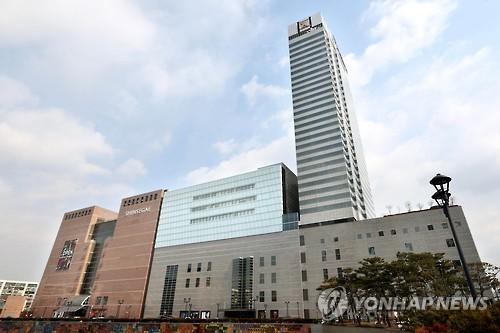 신세계 강남점 [연합뉴스 자료사진]
