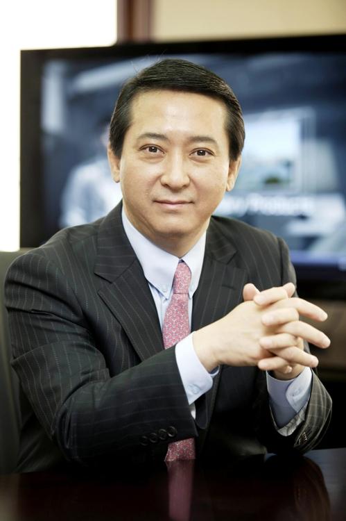 권영수 LG유플러스 부회장