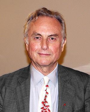 리처드 도킨스 (위키피디아)