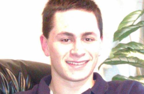 텍사스 연쇄 폭파범은 평범한 23세 백인 남성